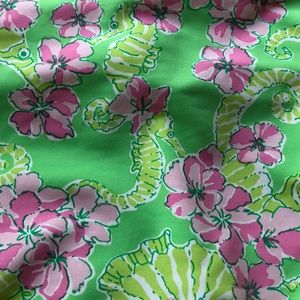 Lilly Pulitzer 1PC Bathing Suit